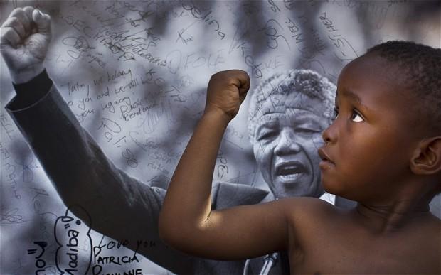 Mandela-telegraph